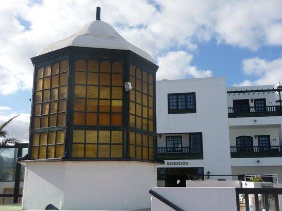 Molino de Guatiza Apartments: esterno degli appartamenti