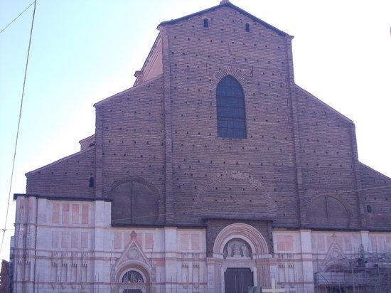 Piazza Maggiore : p.zza maggiore - san petronio