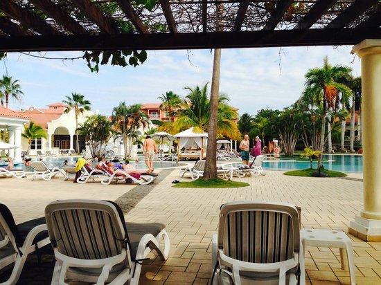 Paradisus Princesa del Mar Resort & Spa: pool