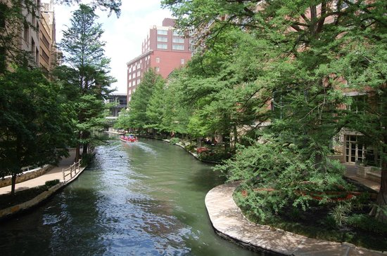 The Westin Riverwalk, San Antonio: Riverwalk