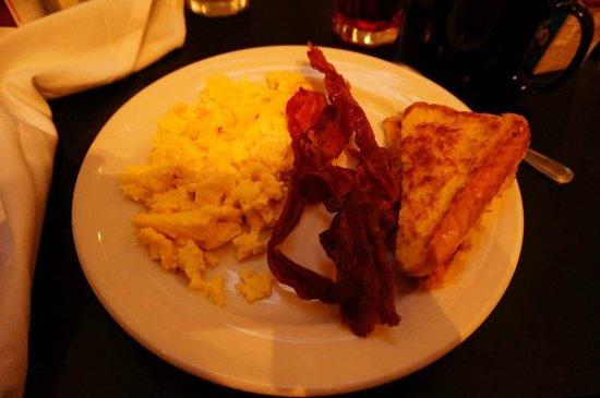Holiday Inn Denver East-Stapleton: Sehr leckeres Frühstück