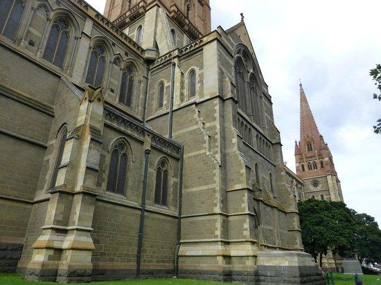I'm Free Walking Tours: cathedral
