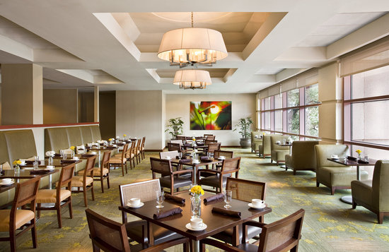 Sheraton Austin at the Capitol: Restaurant