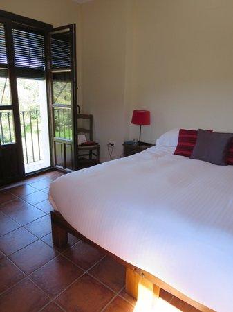 Casa Olea: Our room