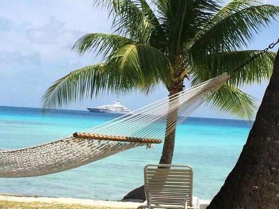 Hotel Kia Ora Resort & Spa: Real holidays