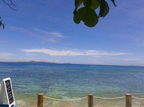 Treasure Island Resort : look out