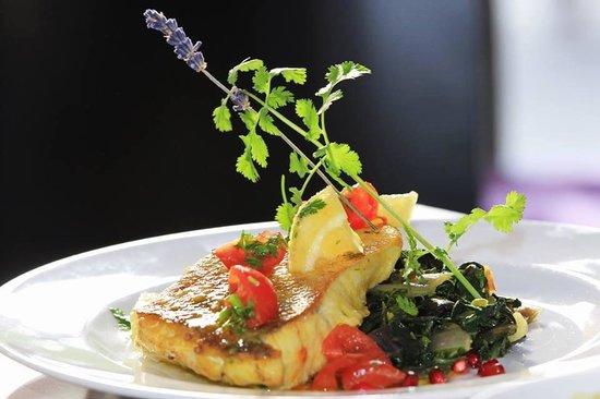 Restaurant L'Orient: Ebenso Catering in einer sehr leckeren und ansehnlichen Qualität!