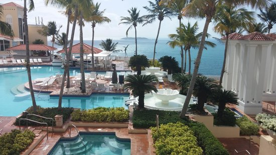 Chops Picture Of El Conquistador Resort A Waldorf Astoria Resort Fajardo Tripadvisor