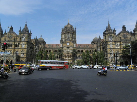 Mumbai Urban Adventures - Day Tours