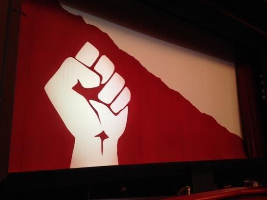 Teatro Regio di Torino : A Striking Introduction To William Tell