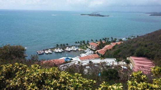 El Conquistador Resort, A Waldorf Astoria Resort: marina and villas