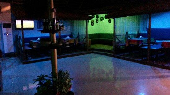 Secret Garden: Indoor
