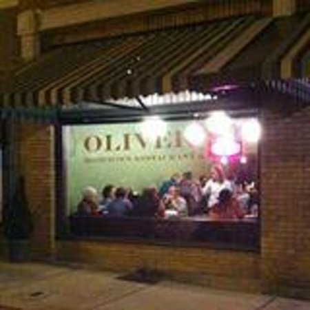 Wadesboro, Carolina del Norte: Oliver's