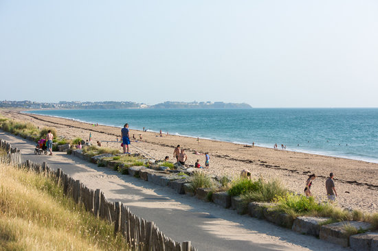 Hotels Close To Normandy Beaches