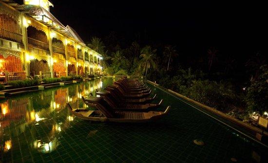 Santhiya Koh Phangan Resort & Spa: Grand apartments
