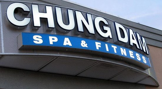 Chung Dam Spa & Fitness