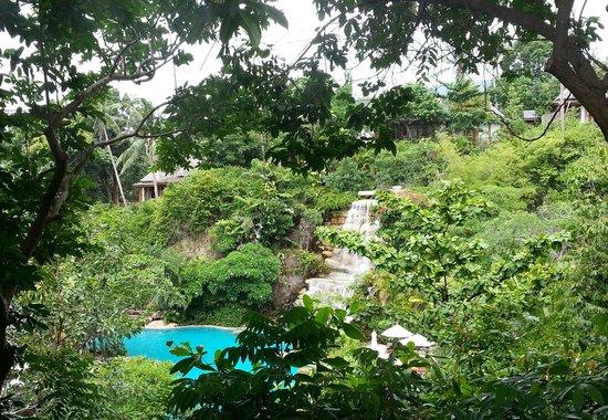 Santhiya Koh Phangan Resort & Spa: Santiyas pool