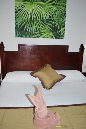 Hotel Riu Lupita: room