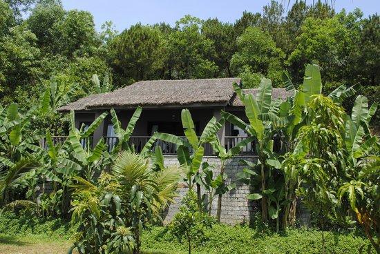 Vedana Lagoon Resort & Spa : Honeymoon Villa