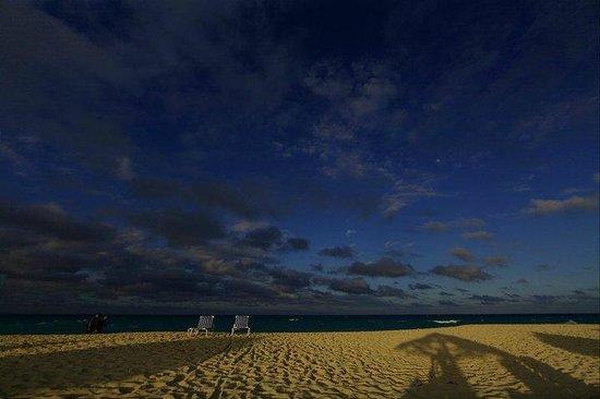Melia Cayo Santa Maria : Cuban Sunset