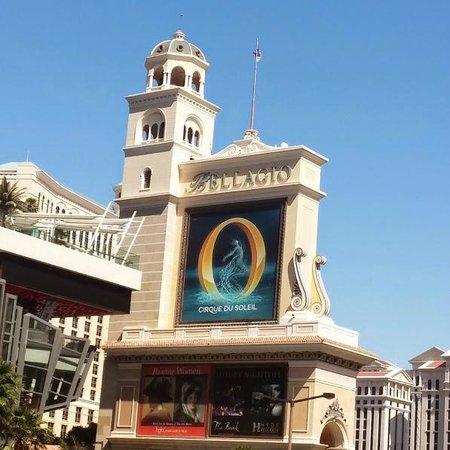 Monte Carlo Resort & Casino : Bellagio