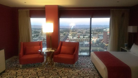 Atlantic City Hotels >> room - Picture of Downtown Grand, an Ascend Collection ...