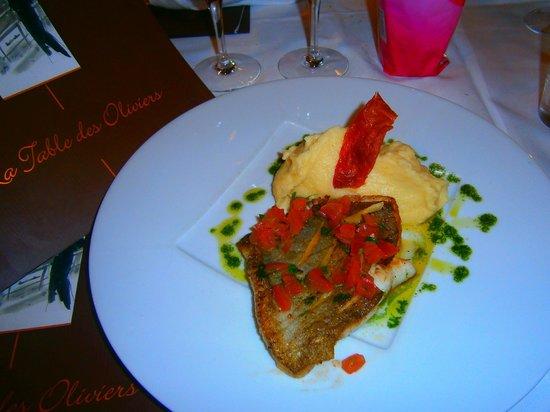 La table des oliviers neuilly sur seine - La table des oliviers neuilly ...