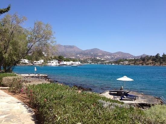 Minos Beach Art Hotel Tripadvisor