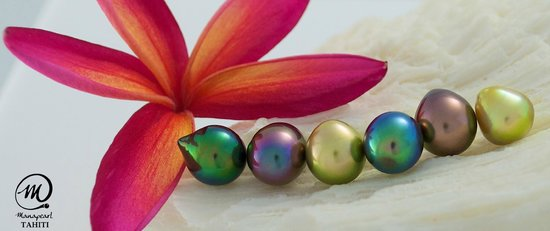 Manapearl Tahiti : Exceptional Tahitian Pearls … Only for You
