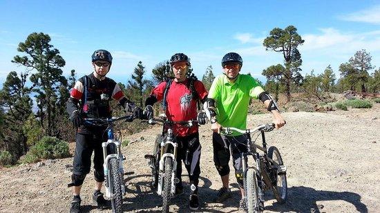El Roque, Испания: stu s 40th