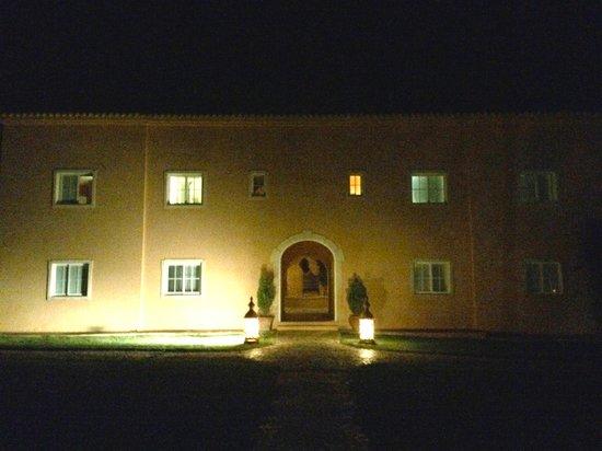 Vila Monte Farm House : Ryad