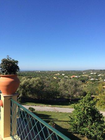 Vila Monte Farm House : Terrasse de l'Orangerie