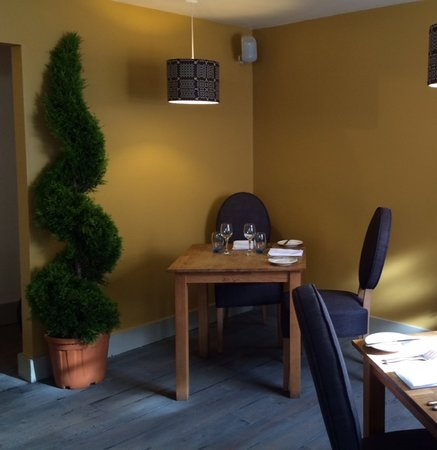 Miller of Mansfield: Refurbished restaurant