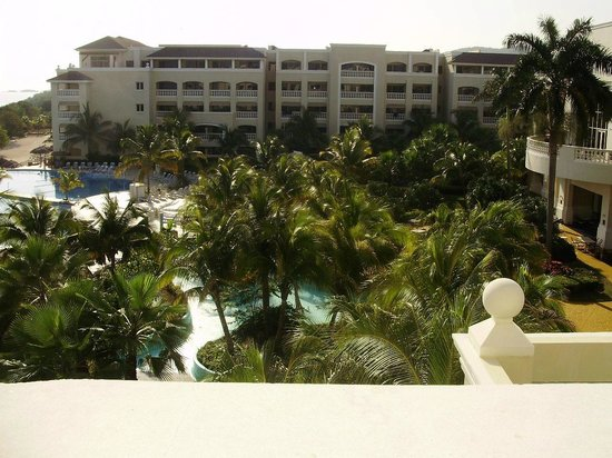 Iberostar Grand Hotel Rose Hall: Another beautiful day in heaven