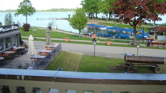 Hotel Pension Chiemsee Bewertung