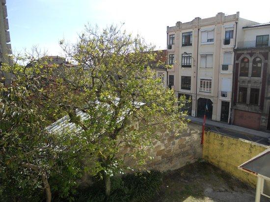 Residencial Bela Star: Vistas desde la ventana