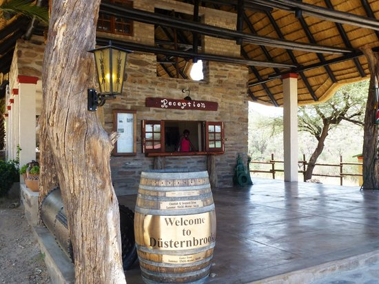 Photo of Duesternbrook Guest Farm Windhoek