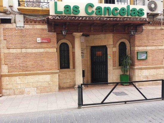 Las Cancelas