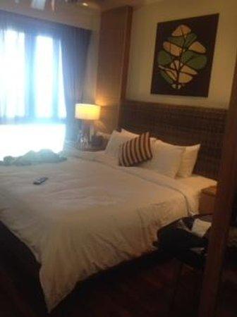Berjaya Langkawi Resort - Malaysia : stanza