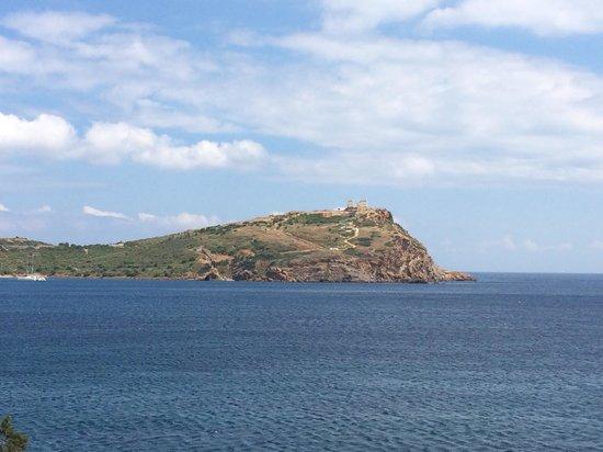 Private Greece Tours : Temple of Poseidon