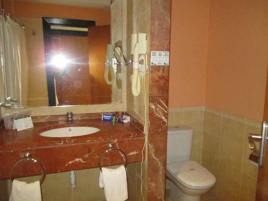 Blau Varadero Hotel Cuba: Bathroom