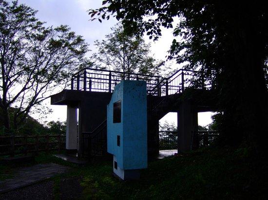 瀧之澤展望台