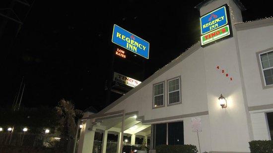 Photo of Regency Inn Fort Worth