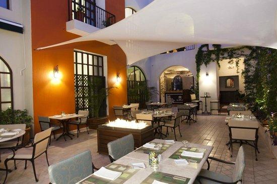 Guaycura Restaurant
