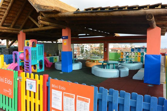 Barcelo Santiago : Club enfant
