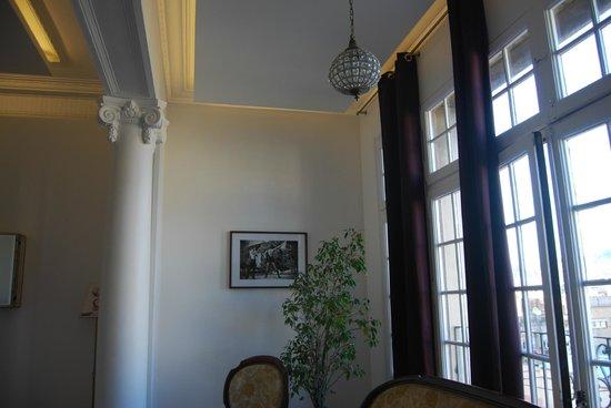 Casa Gracia: camera