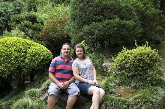Recanto Japones : Jardim Japones