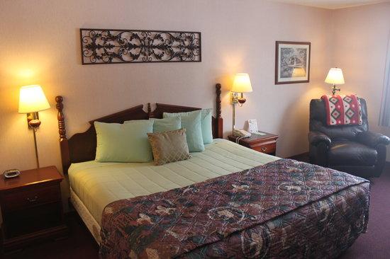 Scenic Hills Inn: scenic Branson