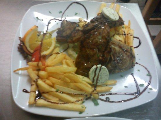 Elena Griechisches Restaurant: .