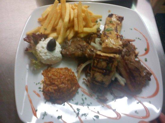 Elena Griechisches Restaurant: /